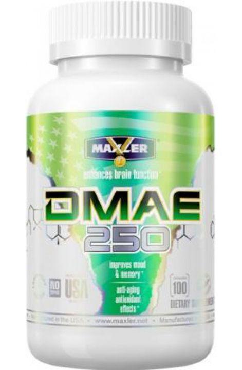 Maxler - DMAE 250