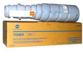 Тонер-картридж оригинальный Konica Minolta TN-217 black