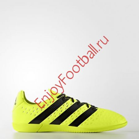 Игровая обувь для зала ADIDAS ACE 16.3 IN S31949 SR