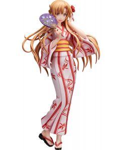 Фигурка Sword Art Online II Yuuki Asuna Yukata Ver. 1/8