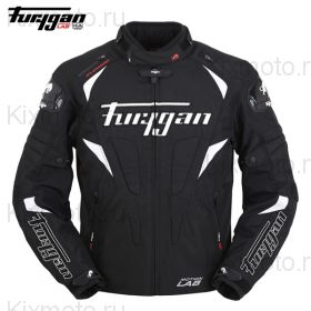 Мотокуртка Furygan Wind, Чёрная