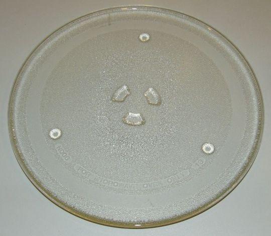 Тарелка Samsung 25,5 см DE74-00027A
