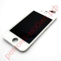 Дисплей для iPhone 4s ( A1387 / A1431 ) в сборе с тачскрином
