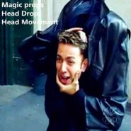 Head Drop Сдвиг головы (гиммик+ОБУЧЕНИЕ)