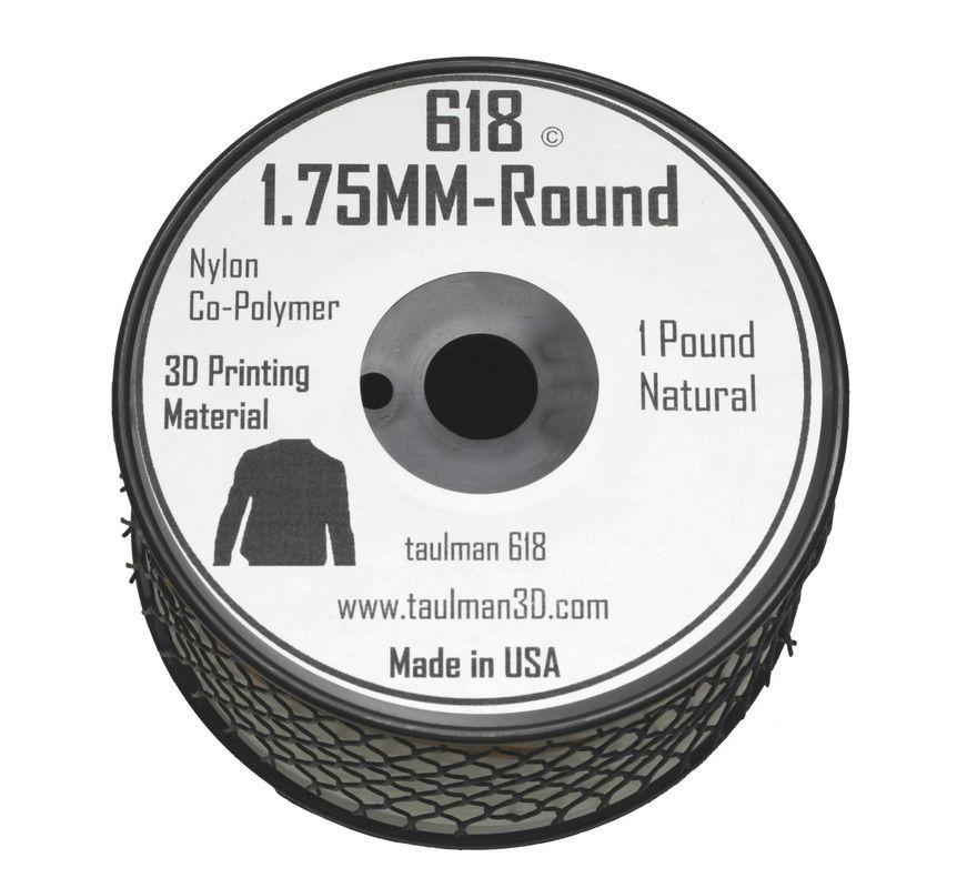 Катушка Taulman 3D Nylon 618 0,45 кг 1,75мм