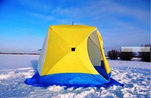 Палатка КУБ 3 (СТЭК - 47498)