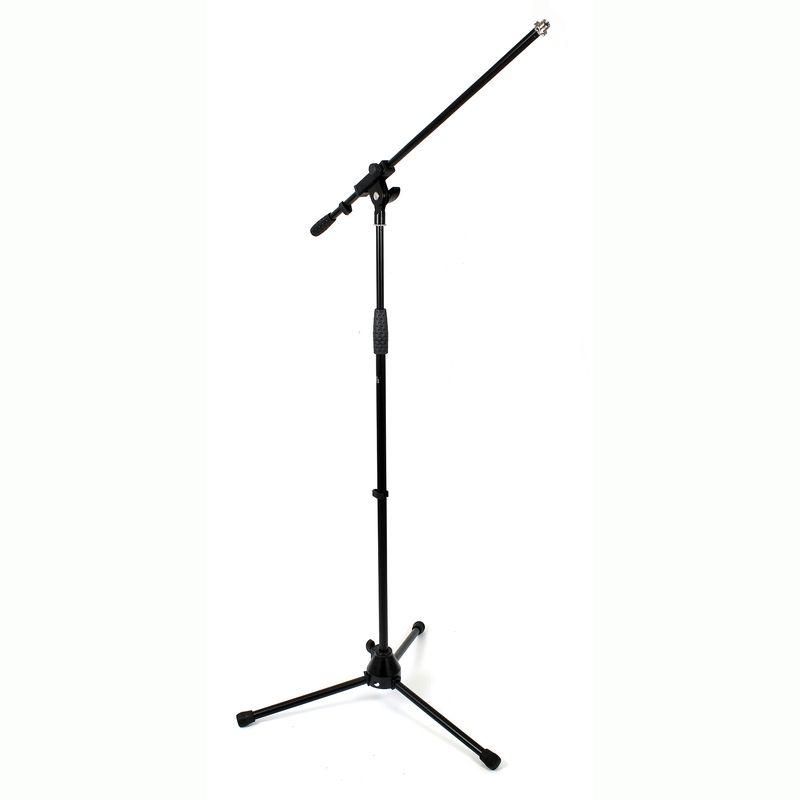 TEMPO MS100BK Стойка микрофонная