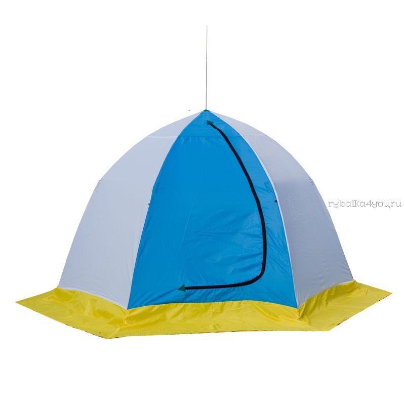 Купить Палатка-зонт без дна Elite 4-х мест. (СТЭК - 32997)