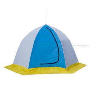 Палатка-зонт без дна Elite 4-х мест., двухслойная(СТЭК - 47491)