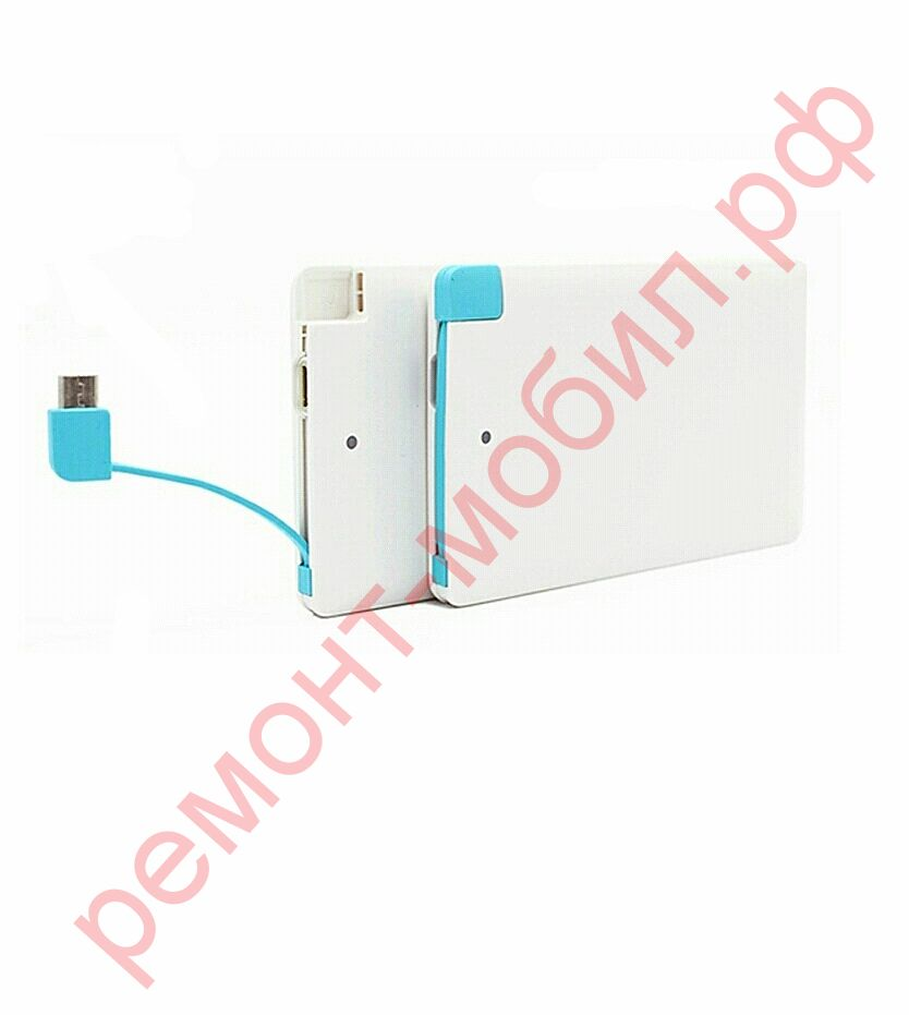 Power Bank Mini