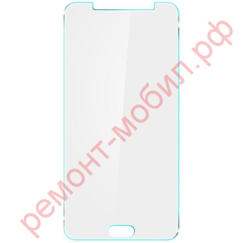 Защитное стекло для Samsung Galaxy А3 2016 ( SM-A310F )
