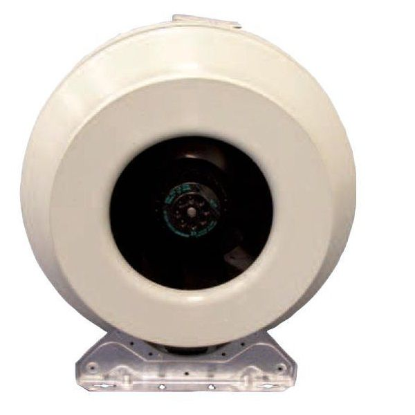 Вентилятор канальный RVK 250E2-1PH/230V