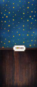 "Фон ""Stars night"" 3x1,5 (3,5x1,5 м)"