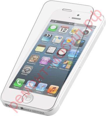 Защитное стекло для iPhone 5 / 5s / Se