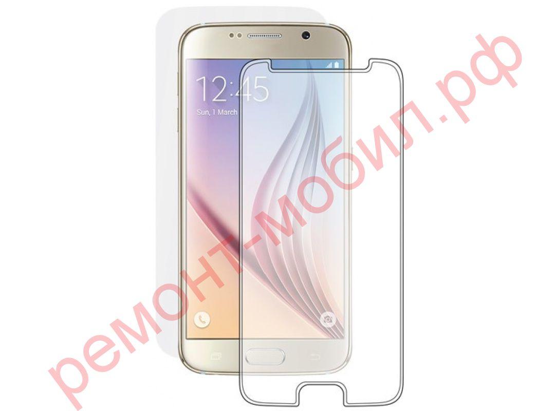 Защитное стекло для Samsung Galaxy S6 ( SM-G920F )