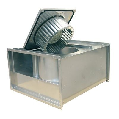 Вентилятор канальный KT 50-30-4