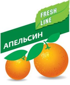 Е-жидкость 60мл. BestSmoking - Апельсин