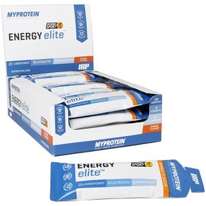 MyProtein - Energy Gel Elite