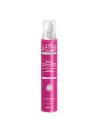 Пена-ламинирование для укладки волос экстремально сильная фиксация и роскошный блеск 200 мл