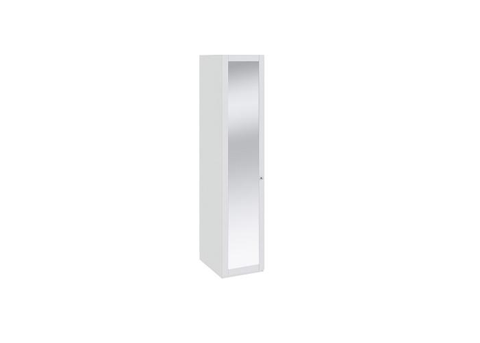 Шкаф для белья «Ривьера» (с зеркалом)