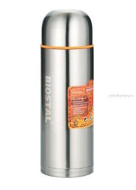 Купить Термос BIOSTAL Спорт NBP-1000 с 2-мя чашками (узкое горло) 1 л