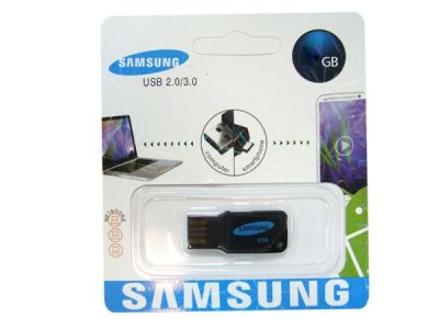 USB накопитель 16Gb Samsung Flash носитель