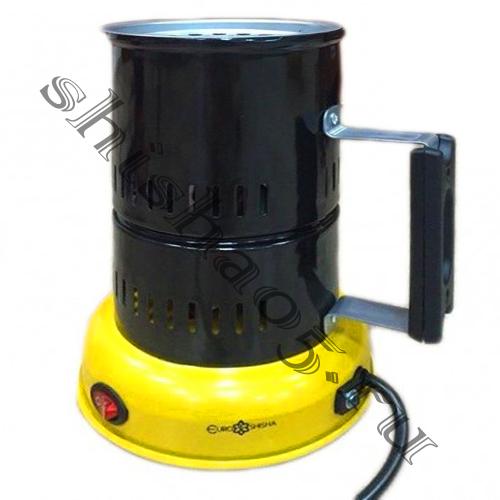 Печка для углей - ECS-1 (Euro Shiha)