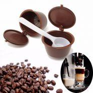 Многоразовые капсулы для кофе-машины Dolce Gusto (3шт.)