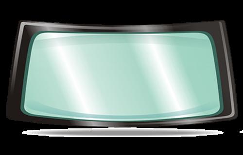 Заднее стекло TOYOTA HI-ACE V 08.1995-