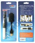 Кальян/сигарета электронный карманный SE-07 (900mA)