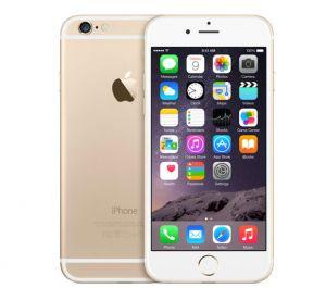 Apple iPhone 6 16Gb золотой