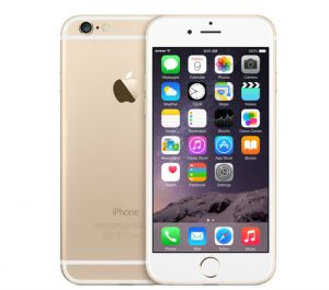 Apple iPhone 6 128Gb золотой