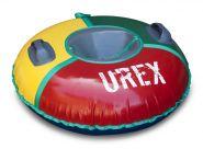 """Санки надувные """"UREX CLASSIC""""  (Протеус)"""