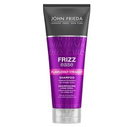 012557 Frizz Ease FLAWLESSLY STRAIGHT Разглаживающий шампунь для прямых волос 250 мл