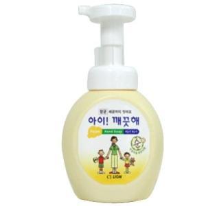 CJ Lion Пенное мыло для рук Ai - Kekute