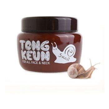 Крем для кожи лица и шеи Baviphat Tongkeun 300мл