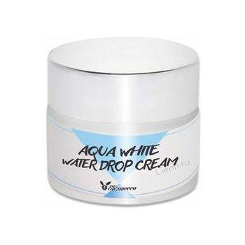 Elizavecca Крем для лица увлажняющий осветляющий Aqua White Water Drop Cream