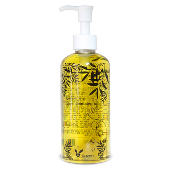 Elizavecca Масло гидрофильное Olive 90% Cleansing Oil