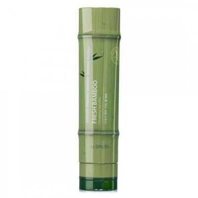 THE SAEM Bamboo Гель для тела с экстрактом бамбука
