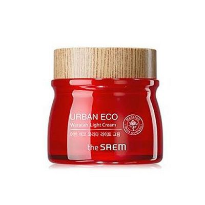 Крем для лица с экстрактом телопеи SAEM Urban Eco Waratah Cream