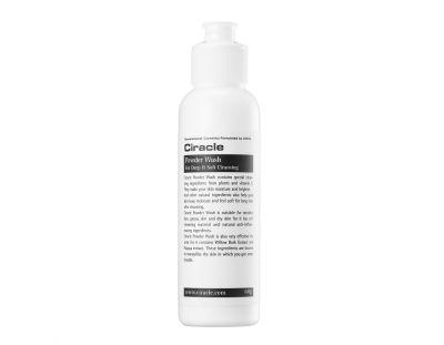 Пудра для умывания энзимная Ciracle Powder Wash For Deep & Sof Cleansing