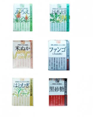 Clover Сухадасико косметическое мыло
