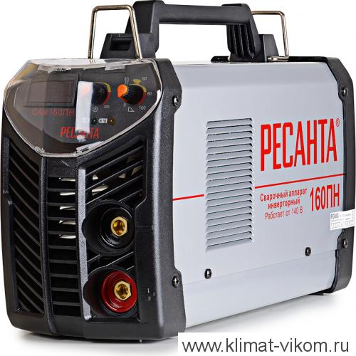 Ресанта САИ-160 ПН