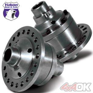 Блокировка дифференциала Yukon Grizzly для DANA 30, 30 шлицов, 3.73 и выше YGLD30-4-30