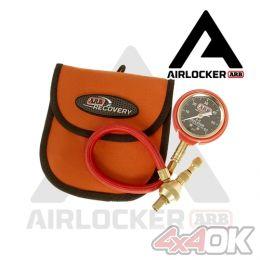 Дефлятор ARB E-Z Tire высокоточный, механический ARB505