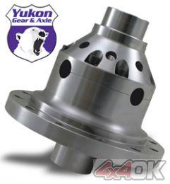 Блокировка дифференциала Yukon Grizzly для DANA 44, 30 шлицов для Jeep Wrangler JK non-Rubicon YGLD44-3-30-JK