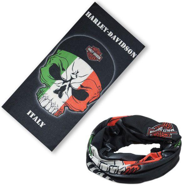 "Мультибандана ""Harley Davidson"" Italy"