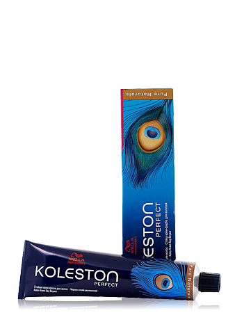 Wella Koleston Perfect Краска 4/77 Горячий Шоколад