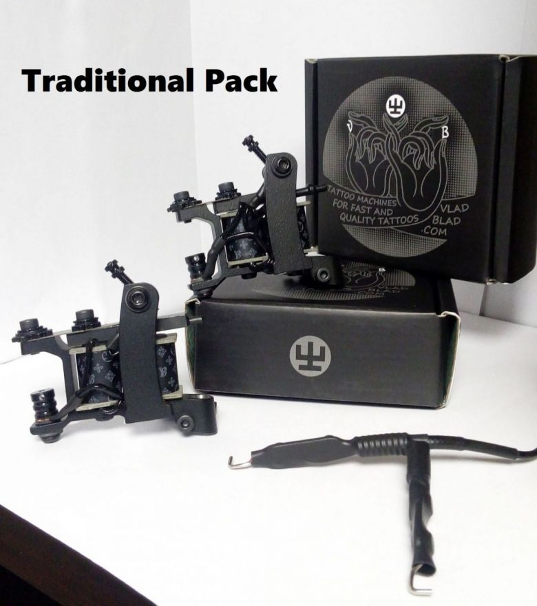 Комплект VladBlad Traditional Pack©