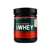 Optimum Nutrition 100% Whey Gold Standard 1 lb